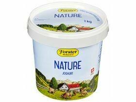 Yaourt d'Appenzeller nature, 3,5% 1000g