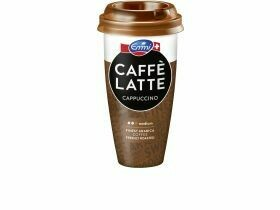 Emmi Caffè Latte divers types 230ml