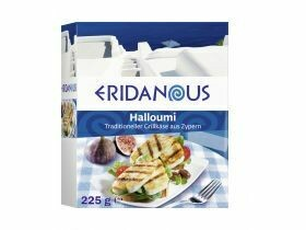 Fromage grillé Halloumi de Chypre 225g