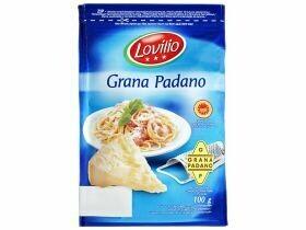 Grana Padano DOP râpé 100g