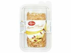 Spécialités de fromage à la crème Ciboulette, poivron, amande ananas 100g