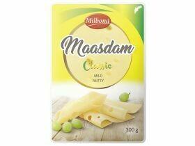 Tranches de Maasdam 300g