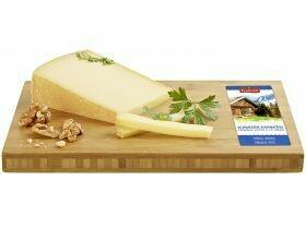 Fromage à la crème suisse doux / épicé 250g