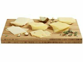 Tranches de fromage suisse divers types 150g