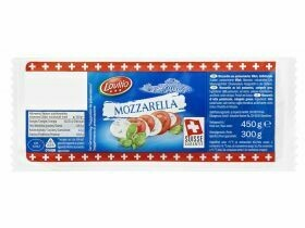 Bâton de mozzarella dans le lac 450g