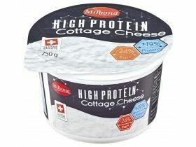 Cottage cheese Classique / riche en protéines 250g