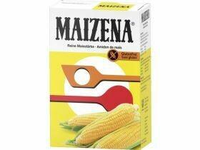 Amidon de maïs Maizena 250g