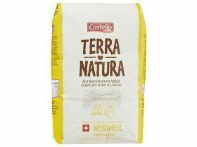 farine blanche Terra Natura 1Kg