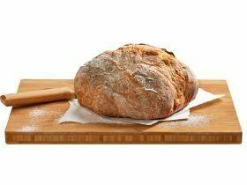 Lampe à pain au four à bois 380g