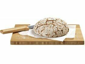 pain de seigle 400g