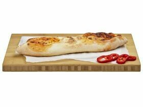 Pizza Margarita 160g
