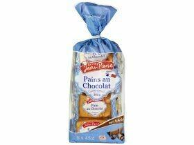 Pains au chocolat 360g