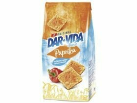 DAR-VIDA Cracker Nature Pack de collations 41.7g