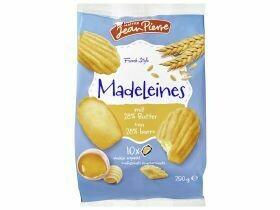 Madeleines 250g