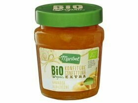 Confiture bio divers types 260g