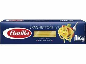 Barilla Spaghettoni No. 7 1Kg