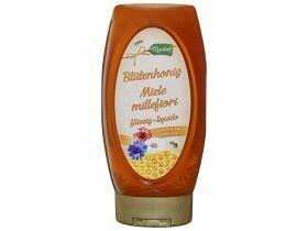Miel de fleurs / miel de forêt 500g