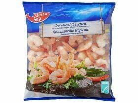 Crevettes Cocktail ASC cuit 500g