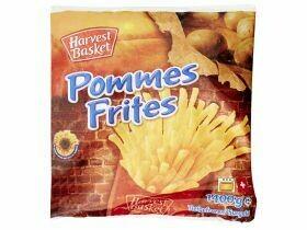 frites pour four 1.4Kg