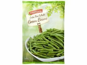 Haricots verts extra fin 1Kg