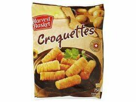 croquettes 750g