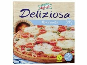 Pizza mozz. / 4 fromages 2x335g, 2x340g