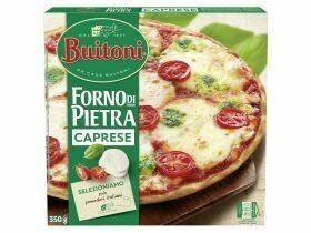 Buitoni Pizza Forno di Pietra Prosciutto & Pesto / Diavola / Caprese 340g, 350g