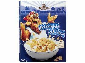 Golden Puffs / Flakers Sugar 500g