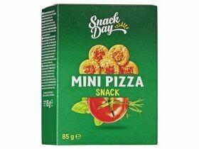 Mini collation à pizza 85g