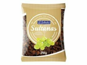 Sultanes 250g