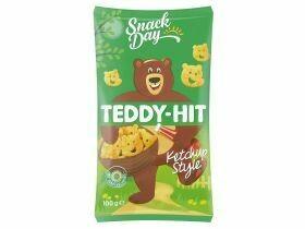 Le coup de Teddy  sel 125g