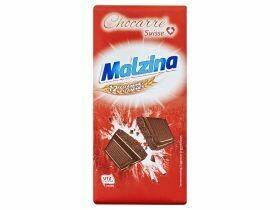 Chocolat Malzina 100g