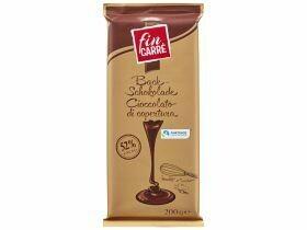 Chocolat de cuisson 200g