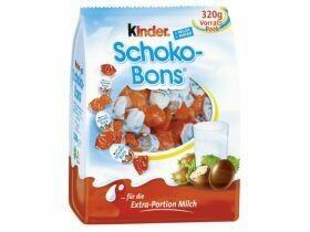 Bonbons au chocolat pour enfants Ferrero 200g