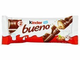 Ferrero enfants Bueno 43g