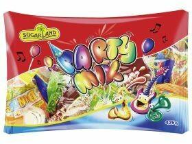 Mini pochette Party Mix 425g