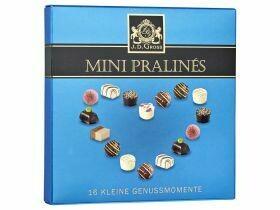Mini chocolats 100g