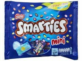 Nestlé Smarties Mini 259g