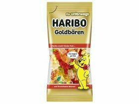 Ours d'or Haribo 75g