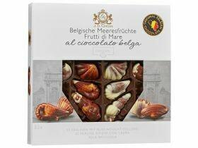 Fruits de mer belges 250g
