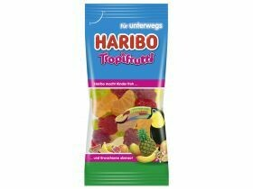 Haribo Tropi Frutti 75g