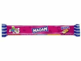 Canne Maoam 5 pièces 110g