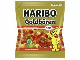 Ours d'or Haribo 350g