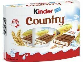 Ferrero Children's Country 9x23,5g