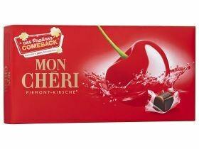 Ferrero Mon Cheri 157g