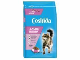 Nourriture sèche pour chats divers types 2kg