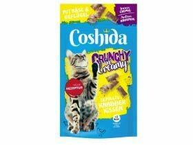 Snacks pour les chats divers types 70g