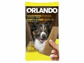 Collations pour chiens divers types 100g