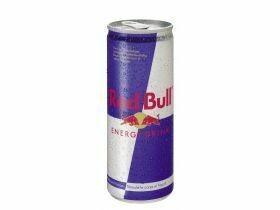 Boisson énergisante Red Bull 0.25L