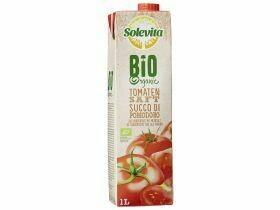Jus de légumes bio Légumes, tomate 1L